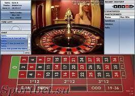 Live casino Bet-at-home